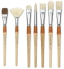 R&F Encaustic Brushes