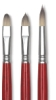 Escoda Opera Takatsu Synthetic Brushes