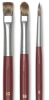 Isabey Mongoose Brushes