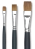 Old Holland Kolinsky Sable Brushes
