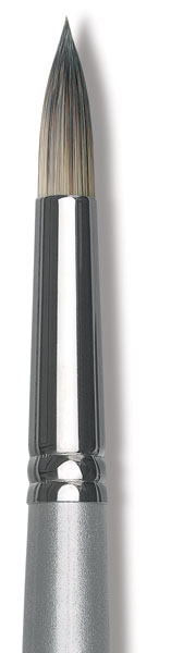 Long Handle Round, Size 10