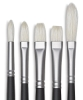 Artists' Oil Brush Pack