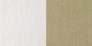 Carleton Linen Roll Double Primed, Oil