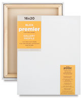 Blick Premier Gallery 1-1/2&quot; Profile Cotton Canvas