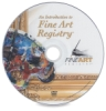 Fine Art Registry DVD