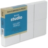 "Blick Studio Gallery 1-3/8"" Profile Cotton Canvas Group Packs"