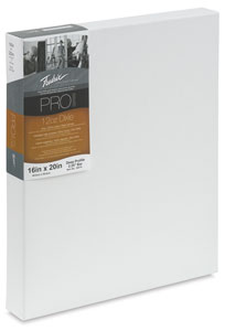 Pro Series Dixie Museum Profile Stretched Canvas