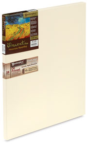 Vincent Pro Artfix Linen Canvas