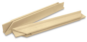 Heavy Duty Stretcher Strips