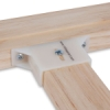 Cross-Brace with  FREE  Bracket