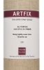Artfix Linen Canvas Rolls