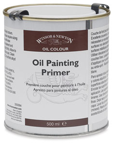 Oil Painting Primer