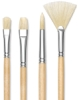 Rembrandt Hog Bristle Brushes