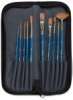 Watercolor Brush Wallet Set  NEW!