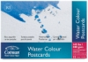 Winsor &amp; Newton Cotman Watercolor Postcard Pad