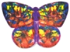 Butterfly Shape, Sample Artwork
