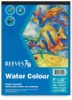 Reeves Watercolor Pad