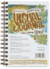 Strathmore Visual Journals, Watercolor (90 lb)