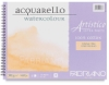 Fabriano Artistico Extra White Watercolor Pad