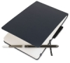 Pentalic Watercolor Journal and Travel Brush Set