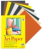 Strathmore 300 Series Colored Art Paper Pads