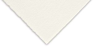 Copperplate Paper, Warm White