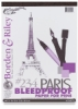 Borden &amp; Riley Paris Bleedproof &lt;nobr>Paper For Pens&lt;/nobr>