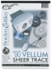Borden &amp;amp; Riley #90 Vellum Sheer Trace