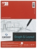 Graph Pad, 4&quot; &times; 4&quot; Grid, 40 Sheets