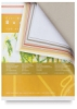14 Sheet Pad, Assorted Colors