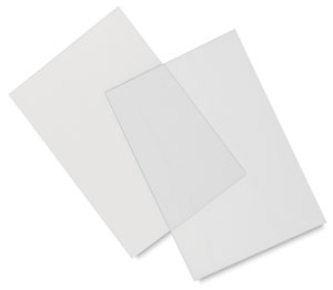 Clear Polyester Super Sheets