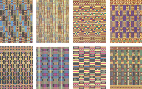 African Textile