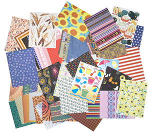 Classroom Pack of 248 Sheets
