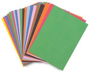 Heavyweight Construction Paper