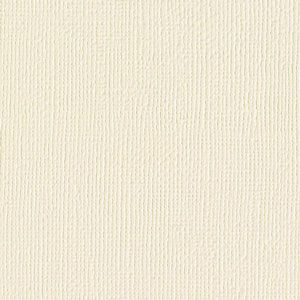Textured Cardstock, Vanilla