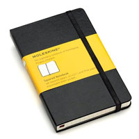 Moleskine Classic Notebooks