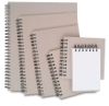 Kraft Sketchbooks