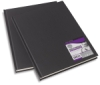 o	  NEW! Hardbound Sketchbook Value Pack