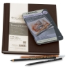 400 Series Toned Gray Sketch Art Journal Value Pack