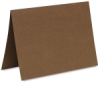 Blank Cards and Envelopes, Chestnut