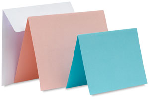 Blank Cards and Envelopes