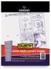 Comic Book Layout Pages, 35 sheets
