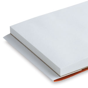 Sketch Pad, Euro Fold