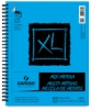 Mix Media Pad, 60 Sheets