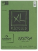 Sketch Pad, Fold-over