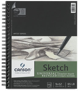 Universal Sketch Pad