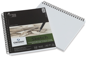 Universal Sketch Pad, Buy One Get One  FREE 