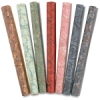 Books by Hand Marbled Papers