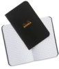 Rhodia Classic Staplebound Notebooks