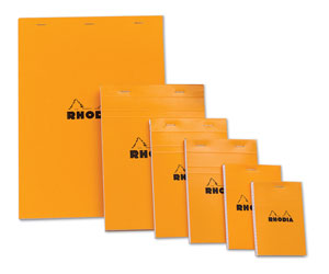 Rhodia Pads